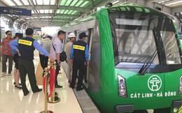 Chủ tịch UBND Hà Nội nói về việc Tổng thầu đường sắt Cát Linh đòi 50 triệu USD
