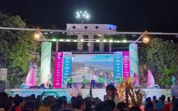Truyền thông về quy tắc ứng xử văn minh du lịch cho hội viên phụ nữ tại Sầm Sơn