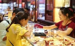 Giá vàng thế giới giảm phiên thứ 3 liên tiếp, thị trường trong nước cũng giảm nhẹ