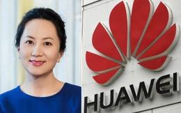 """""""Công chúa Huawei"""" bị vướng vào cuộc đụng độ giữa hai thế lực khổng lồ"""