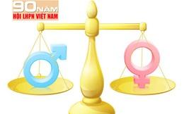 Bình đẳng giới được ghi nhận thế nào qua 2 bản hiến pháp đầu tiên của nước ta?