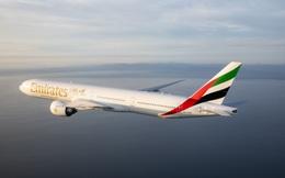 Hỗ trợ kết nối qua Dubai tới 40 thành phố trên thế giới