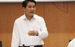 Vụ bé trai nghi bị dâm ô trong thang máy chung cư Hà Nội: Chủ tịch thành phố yêu cầu báo cáo trước 30/6