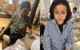 """Bà ngoại cô gái bị đánh đập suốt 2 tiếng ở Yên Bái: """"Chưa gặp ai mà lại độc ác như thế"""""""