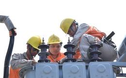 EVN: Công suất tiêu thụ điện cao nhất từ trước đến nay