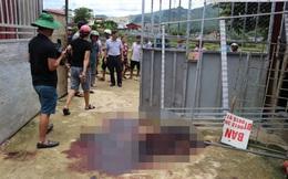 """Vụ 3 người tử vong ở Điện Biên: Lộ số tiền """"khủng"""" gia đình nghi phạm còn nợ"""