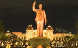 Hướng tới kỷ niệm 44 năm ngày Thành phố mang tên Bác