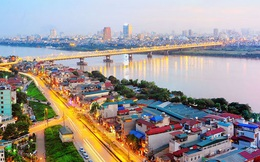 Yêu cầu đẩy nhanh quy hoạch sông Hồng, cấp Giấy chứng nhận đất cho dân