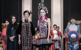 """Trò chuyện với NTK Minh Hạnh về """"Áo dài - Di sản văn hóa Việt Nam"""""""