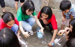 """""""Gieo"""" thông điệp hướng người dân áp dụng lối sống xanh bền vững"""