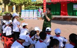 Hà Tĩnh: Sôi nổi các hoạt động hưởng ứng tháng hành động vì trẻ em