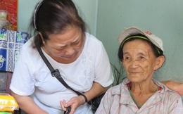 Hoàn cảnh bi đát của một gia đình người có công ở Bình Định