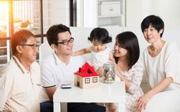 Vai trò của gia đình đối với an sinh xã hội trong những tháng ngày cam go của đại dịch
