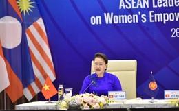 Hành động mạnh mẽ hơn vì sự tham gia của phụ nữ trong vai trò lãnh đạo chính trị