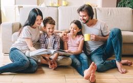 Giá trị gia đình trong đại dịch Covid-19