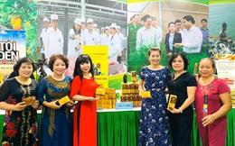 275 sản phẩm OCOP được thành phố Hà Nội công nhận