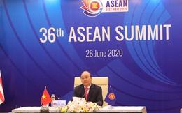 ASEAN quyết tâm phục hồi kinh tế sau dịch bệnh COVID-19