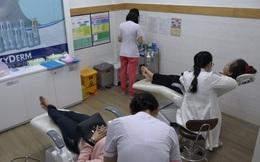 Cảnh báo nắng gay gắt ảnh hưởng nghiêm trọng tới làn da