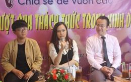 Điểm hẹn của những chị em khởi nghiệp TPHCM