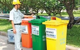 Hợp tác phân loại rác tại nguồn, thu gom và xử lý rác thải nhựa
