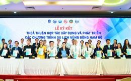 Du lịch Đông Nam Bộ liên kết để cùng phát triển