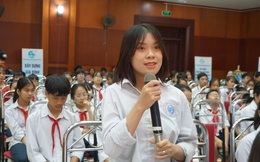 Lắng nghe trẻ giãi bày về áp lực học tập và nguy cơ bị xâm hại