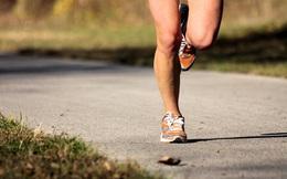 Bí quyết để không mất sức khi chạy bộ trong mùa hè nóng nực
