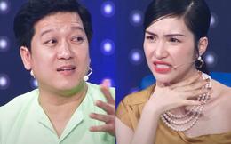 """Trường Giang - Hòa Minzy """"khẩu chiến"""" vì 2 triệu đồng trên sóng truyền hình"""