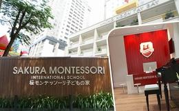 So sánh 5 trường mầm non áp dụng phương pháp Montessori, học phí xấp xỉ 10 triệu đồng/tháng tại Hà Nội
