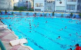 Hải Phòng: Đi bơi cùng bố và anh, bé trai 7 tuổi đuối nước thương tâm