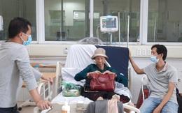 Hôm nay, bệnh nhân 19 chính thức xuất viện và được trở về nhà tại TPHCM