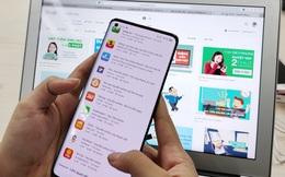 Bộ Công an: Đấu tranh, làm mạnh với tín dụng đen cho vay tiền qua App điện thoại