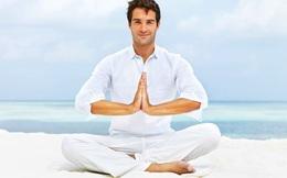 4 tư thế yoga nam giới nên luyện tập thường xuyên
