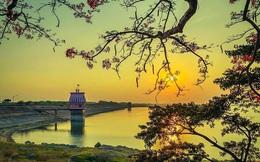 Hồ Dầu Tiếng thưa vắng khách thời hậu Covid-19
