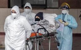 Tình hình dịch Covid-19 trên thế giới: Số ca mắc tiếp tục tăng mạnh