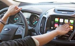 Áp dụng 7 giải pháp này để gạt bỏ căng thẳng khi lái xe