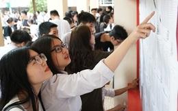 Công bố kết quả thi tốt nghiệp THPT 2020 vào ngày 27/8