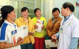 Mô hình 2 trong 1 giúp phụ nữ vùng cao Lâm Đồng biết chăm sóc sức khỏe sinh sản và thoát nghèo