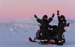 Chuyện về 2 người phụ nữ dũng cảm bị kẹt ở Bắc Cực vì Covid-19