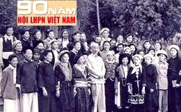 Nhiệm kỳ Đại hội dài nhất của Hội LHPN Việt Nam