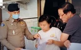 Bé trai 2 tuổi bị mẹ cho uống hóa chất để quyên góp tiền đánh bạc