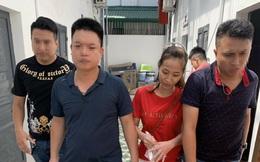 Hải Phòng: Trong một ngày bắt 2 đối tượng trốn truy nã