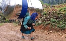 Mang nước về bản thay đổi cuộc sống đồng bào nơi cao nguyên đá