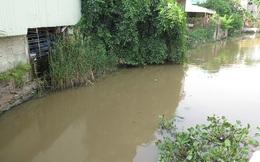 Vụ dùng nước mương sản xuất nước đóng bình cung cấp cho trường học: Cần xử lý hình sự