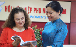 Hợp tác thúc đẩy bình đẳng giới thực chất ở Việt Nam