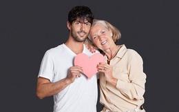 Hẹn hò với đàn ông trẻ hơn 10 tuổi khiến phụ nữ hạnh phúc nhất?