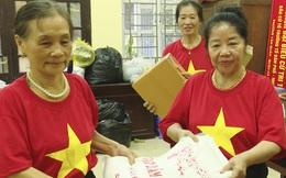 Phụ nữ Thủ đô tiếp lửa truyền thống phong trào Ba đảm đang thi đua làm theo lời Bác
