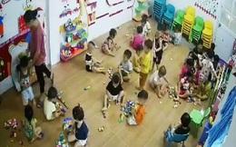 Hải Phòng: Xác minh thông tin cô giáo bắn dây chun vào người trẻ
