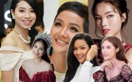 """Chỉnh sửa hàm răng """"sương sương"""", dàn Hoa hậu Việt Nam lên hương nhan sắc thấy rõ"""