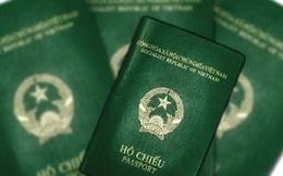 Từ ngày 1/7: Công dân làm hộ chiếu ở bất cứ đâu khi đã có thẻ căn cước